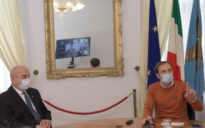 Il Friuli Venezia Giulia chiede di rivedere le scelte dell'ultimo DPCM