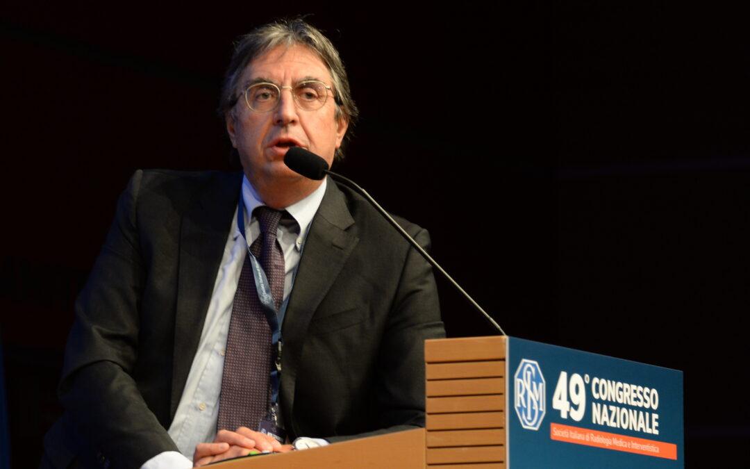 Il Prof. Andrea Giovagnoni nel Comitato Etico dell'Istituto Superiore di Sanità