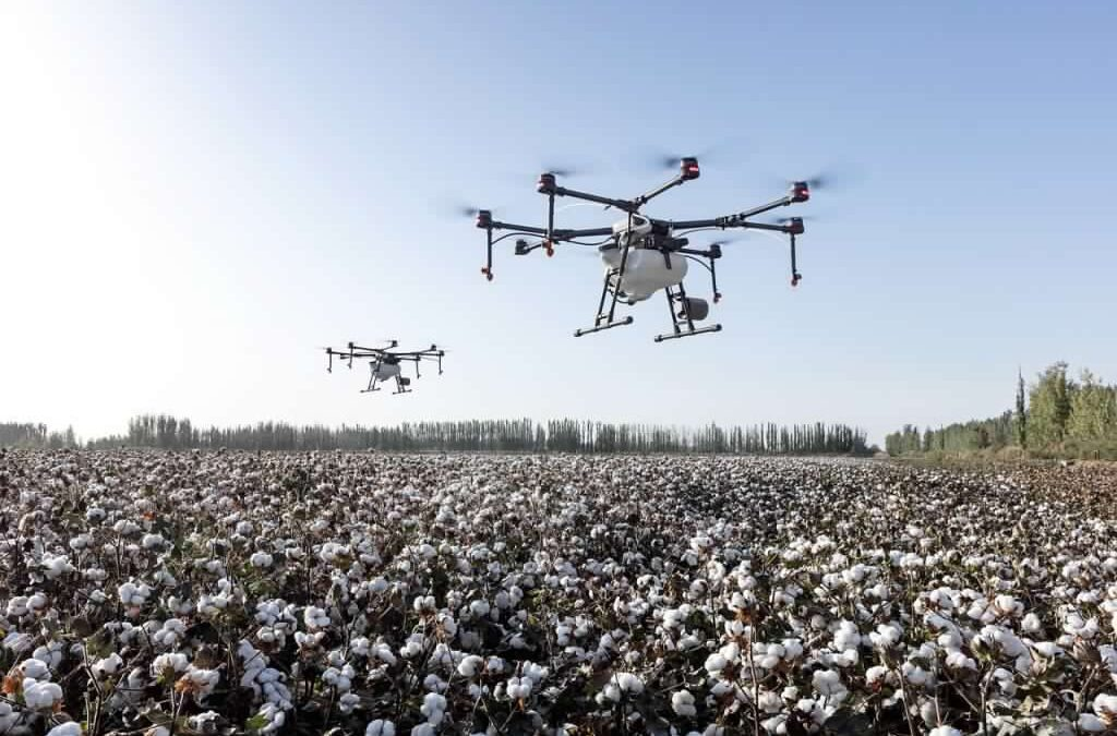 Master: come pilotare un drone