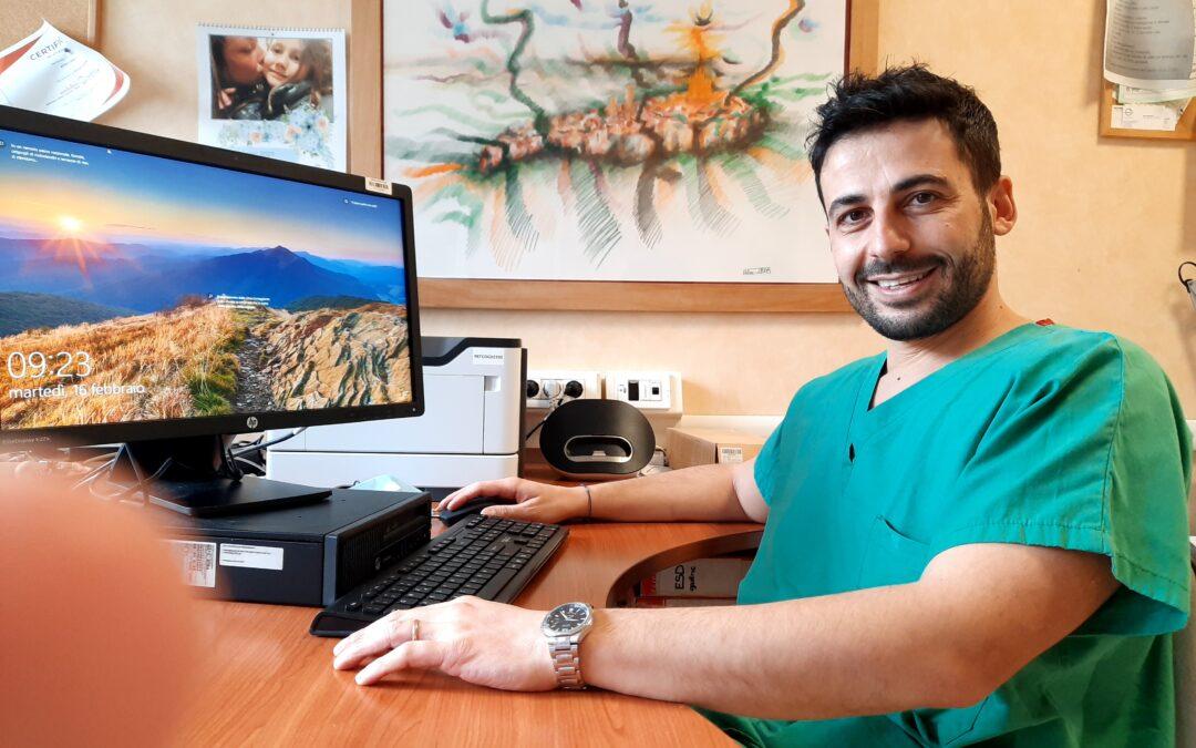 Record al Gemelli: asportato tumore di 21×17 cm!