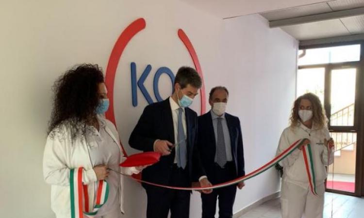 KOS Academy, la prima scuola di formazione per gli operatori sociosanitari