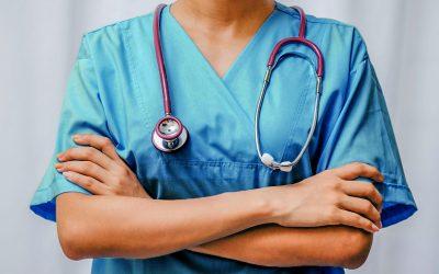 Colibrì premia gli infermieri