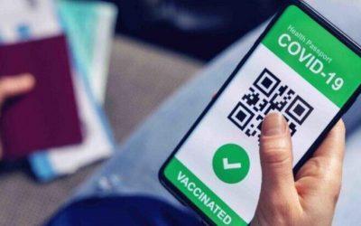Green pass, Cts: via libera a validità 12 mesi