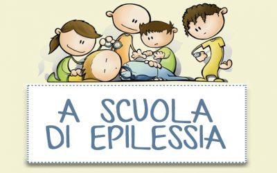 Come gestire l'epilessia a scuola?